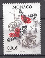 MONACO 2002 Mi.nr.: 2573 Fauna Und Flora  OBLITÉRÉS / USED / GESTEMPELD - Monaco