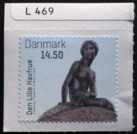 Denmark 2013 The Little Mermaid Minr.1743   MNH (**) ( Lot  D 1268 ) - Danemark