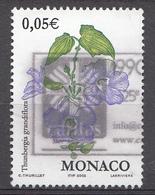 MONACO 2002 Mi.nr.:2575 Fauna Und Flora   OBLITÉRÉS / USED / GESTEMPELD - Monaco