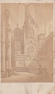 Foto Altar In Einer Kirche - Ca. 1900 - 10*6cm (33352) - Orte