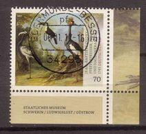 BRD , 2017 , Mi.Nr. 3275 O - Used Stamps