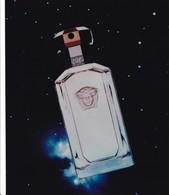PUB ,,,,,PARFUM  ? NON  INDIQUE ,,,, TRES BEAU FLACON,,,, TBE - Perfume & Beauty