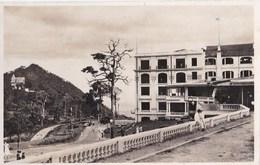Carte Postale :  Indochine Tonkin Viet Nam  Hanoï Station Climatique Du Tam Dao    Ed Taupin N° 19 - Vietnam