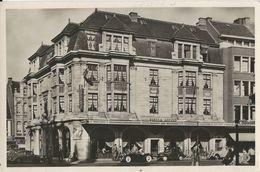 Louvain.  -   Maison Des Brasseurs   -   Café-Restaurant   -   FOTOKAART! - Leuven