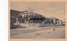 AA685- Igea Marina - Lungomare - Pensioni - Opaca - F.g. Viaggiata - Rimini