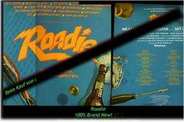 ROADIE - Von 198? - Neue LP - 100 % Brand News - Hard Rock & Metal
