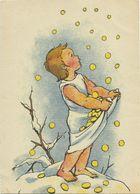 AK Märchen Sterntaler Color ~194050 #2396 - Contes, Fables & Légendes