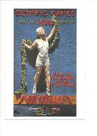 19408 - Los Angeles USA 1932 Jeux Olympiques D'Eté (Reproduction D'Affiche Format 10 X 15) - Jeux Olympiques