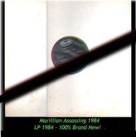 Marillan - Assassing -  Von 1984 - Neue LP - 100 % Brand News - Hard Rock & Metal