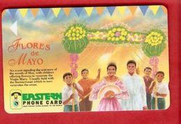 PHILIPPINES  GPT Card  7PETD - Philippines