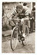 A8p1 - Cyclisme. Jacques Anquetil - Cyclisme
