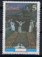 Guatemala Y/T LP 852 (0) - Guatemala