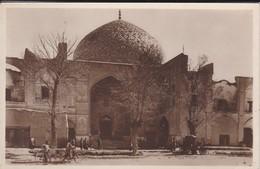 IRAN---PERSE--ISPHAHAN--la Mosquée Chaikh Loute-oullâh-( Cheikh Lotfallah  ? )--voir  2 Scans - Iran