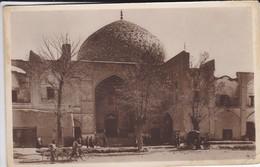 IRAN---PERSE--ISPHAHAN--la Mosquée Chaikh Loute-oullâh-( Cheikh Lotfallah  ? )( MOROSOV )--voir  état  2 Scans - Irán