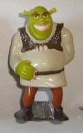 Figurine Kinder Shrek 4 - 2010 - MPG DE- 265 - Monoblocs