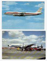LOT  DE 36 CARTES  POSTALES  SEMI  MODERNE  AVIATION   N55 - Postcards