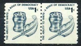 """USA  - Mi.Nr.: 1320 AxV - Postfrisch    """"Americana - Vereinigte Staaten"""
