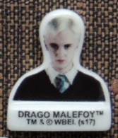 Fève Harry Potter - Drago Malefoye - 2018 - Characters