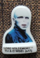 Fève Harry Potter - Lord Voldemort - 2018 - Characters