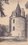 Dinan (22) - Château De La Coninnais - Dinan