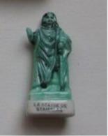 Fève La Statue De Stanislas Région Lorraine - Nancy - 2001 - Regions
