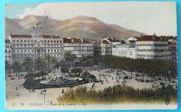 CPA TOULON - Place De La Liberté - Toulon