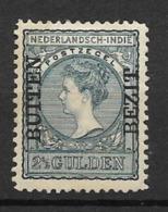 1908 MH Nederlands Indië - Niederländisch-Indien