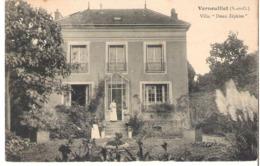 "VERNOUILLET   Villa ""Doux Zéphirs"" - Vernouillet"