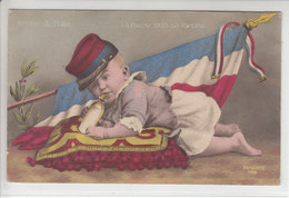 GRAINE DE POILU  - ILLUSTRATION  - NUM 1126 - N/C - Weltkrieg 1914-18