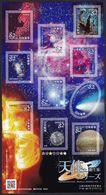 (ja1039) Japan 2018 Astronomical World Series No.1 MNH - 1989-... Imperatore Akihito (Periodo Heisei)