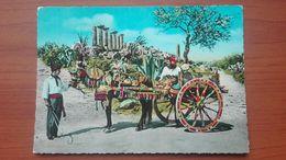 Carretto Siciliano - Italia
