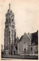 Couvent Des Dominicains, La Sarte-Huy Collège Philosopirique Et Théologique 6 - La Tour Vue De La Plaine. - Huy