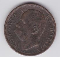 Rox  Italia Regno 1894 10c - 1861-1946 : Regno