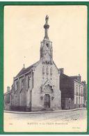 NANTES - La Chapelle Bonne-Garde - Nantes