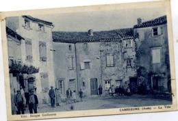 11 CAMBIEURE (159 Hab. !) - La Ville - Très Animée - Autres Communes