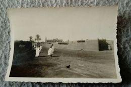 San Soudan 1947 - Lieux