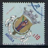 Angola Y/T 448 (0) - Angola