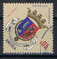 Angola Y/T 447 (0) - Angola
