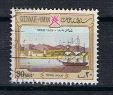 Oman Y/T 126 (0) - Oman
