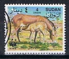 Soedan Y/T 429 (0) - Soudan (1954-...)