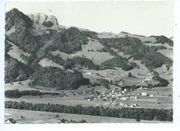 Enney Et Le Moléson - FR Fribourg