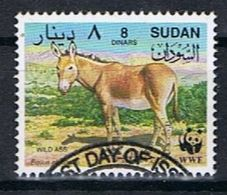 Soedan Y/T 430 (0) - Soudan (1954-...)