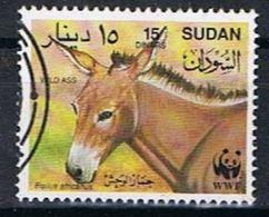 Soedan Y/T 432 (0) - Sudan (1954-...)