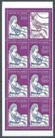 France Carnet YT N°BC3053 Journée Du Timbre 1997 Mouchon 1902 Neuf ** - Markenheftchen