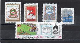 IRAN 1986 ** - Iran