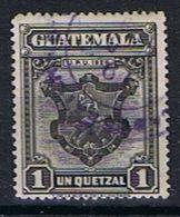 Guatemala Y/T 242 (0) - Guatemala