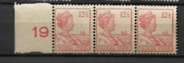 1913 MNH Nederlands Indië - Indes Néerlandaises