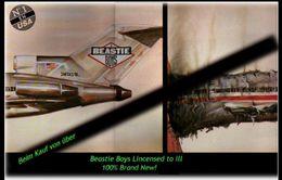Beastie Boys Lincensed To Ill - Neue LP Von 19?? - 100 % Brand New -RR- - Hard Rock & Metal