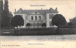 Bouchout-Les-Anvers. - Château De Mr. Moretus. - Boechout