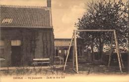 GIERLE - Bij Jeannette - Zicht In Den Hof. - Lille